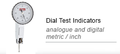 Dial test indicators